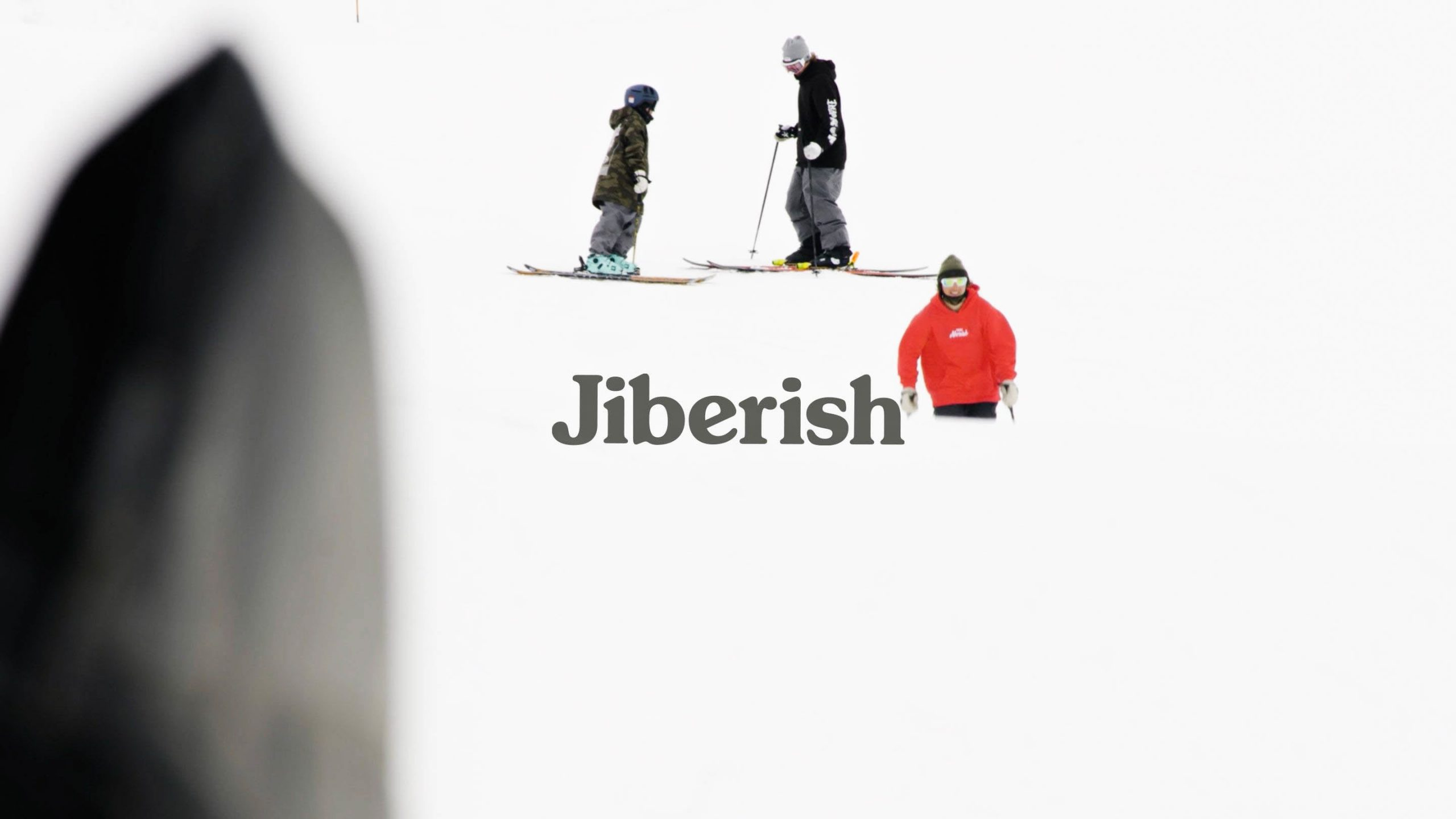 """Hot Wire"" – Die Jiberish Crew in Park City"