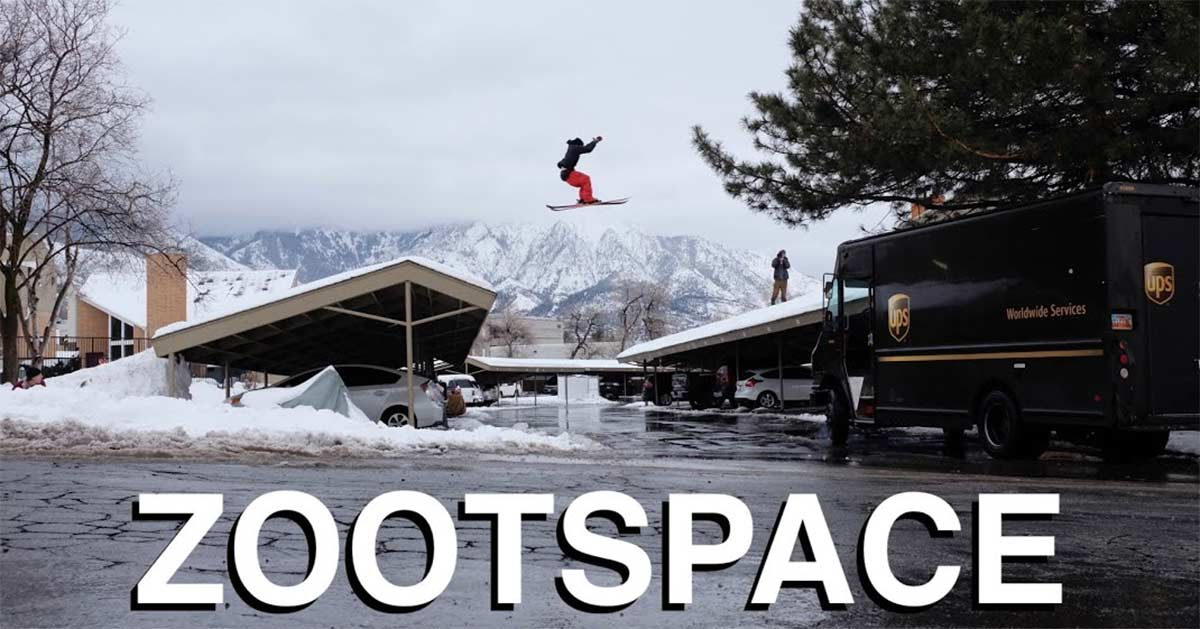 """Zootspace"" Full Movie (2021) 