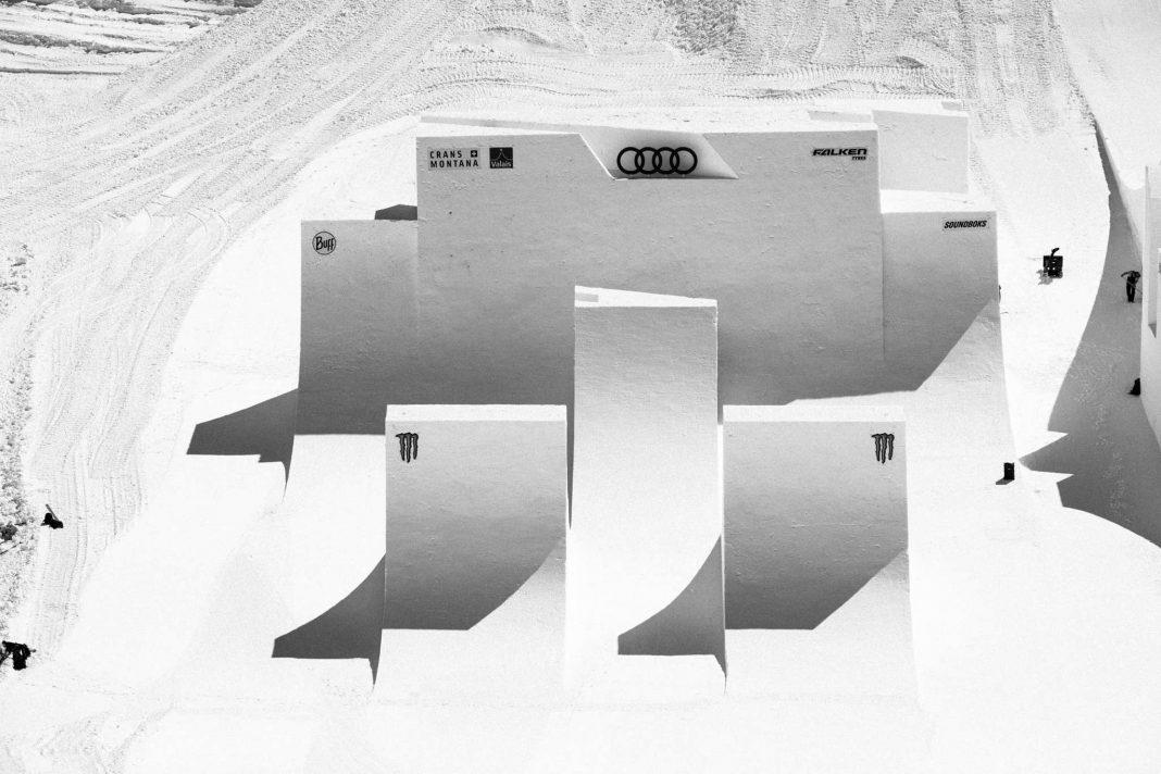 Galerie: Das Audi Nines 2021 Setup!