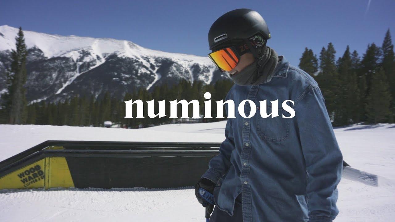 """""""Numinous"""" – Fetter Park Edit aus Woodward Copper"""