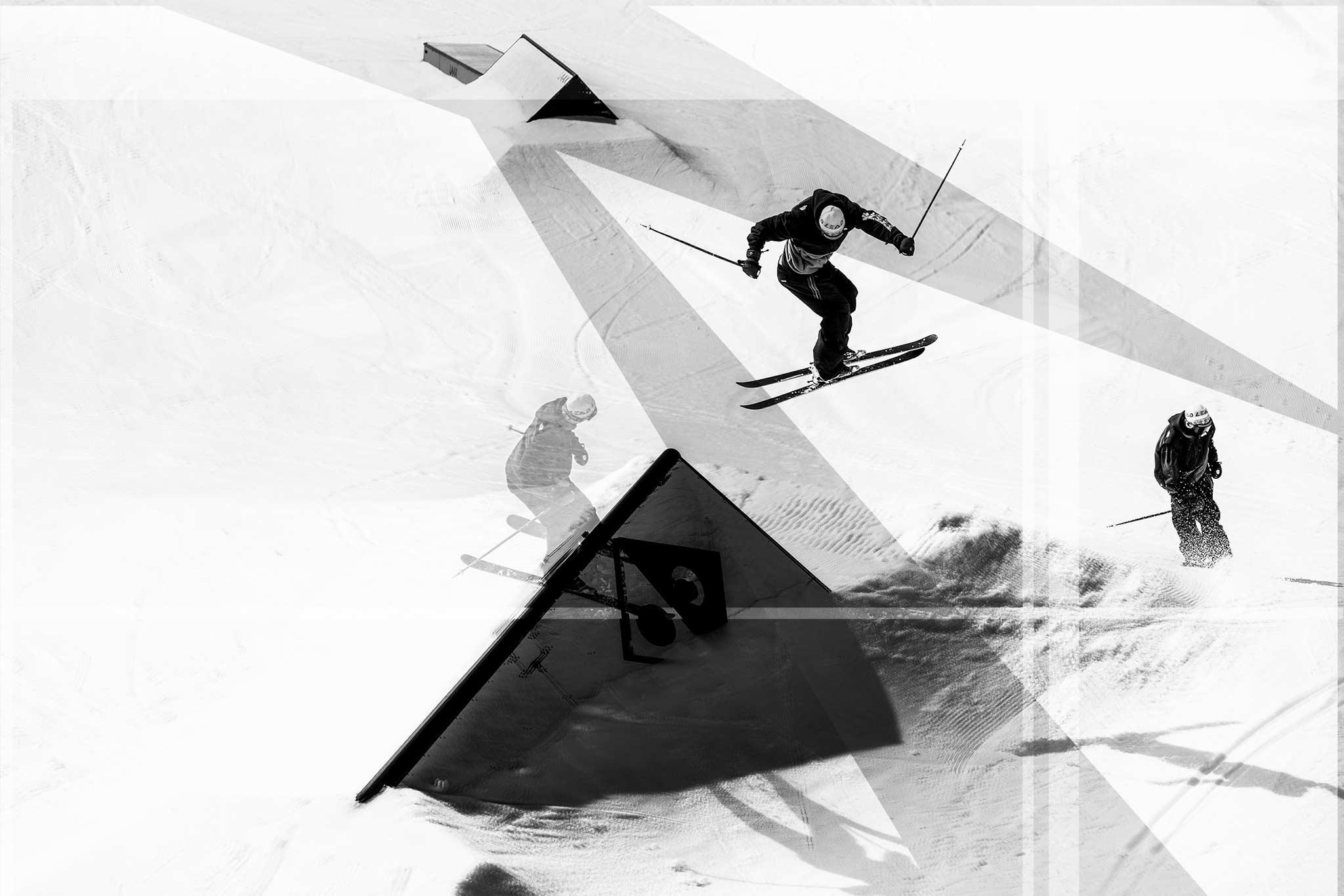 Galerie: Snowpark LAAX (Almost) Season Ender Weekend