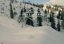 Forre Crew zerstört den Ruka Park Part 3