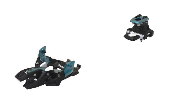 Marker - Alpinist 8 2022