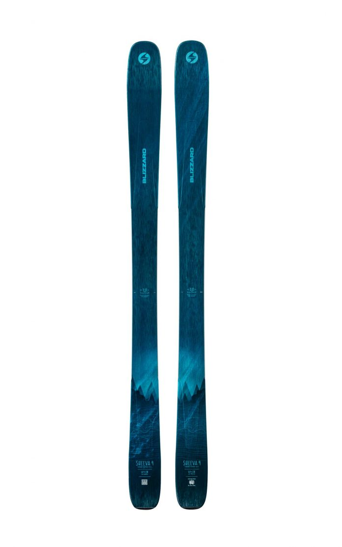 Blizzard - Sheeva 9 2022