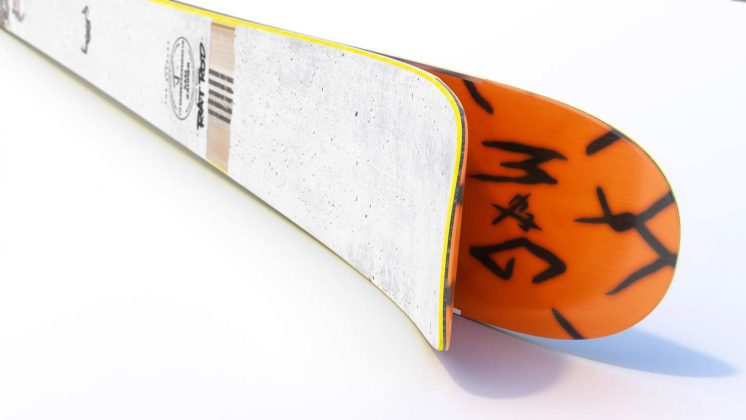 J-Skis - The Allplay Rat Rod 2022