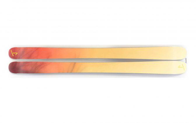 J-Skis - The Hotshot Sunrise 2022