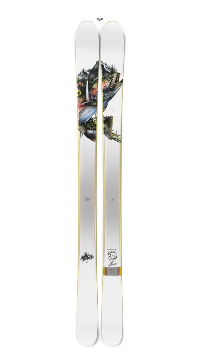 J-Skis - The Masterblaster Upstream 2022