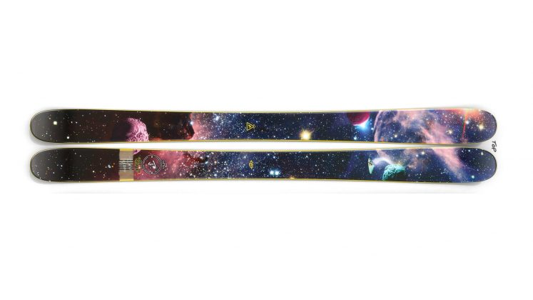 J-Skis - The Max Battle Cows in Space 2022