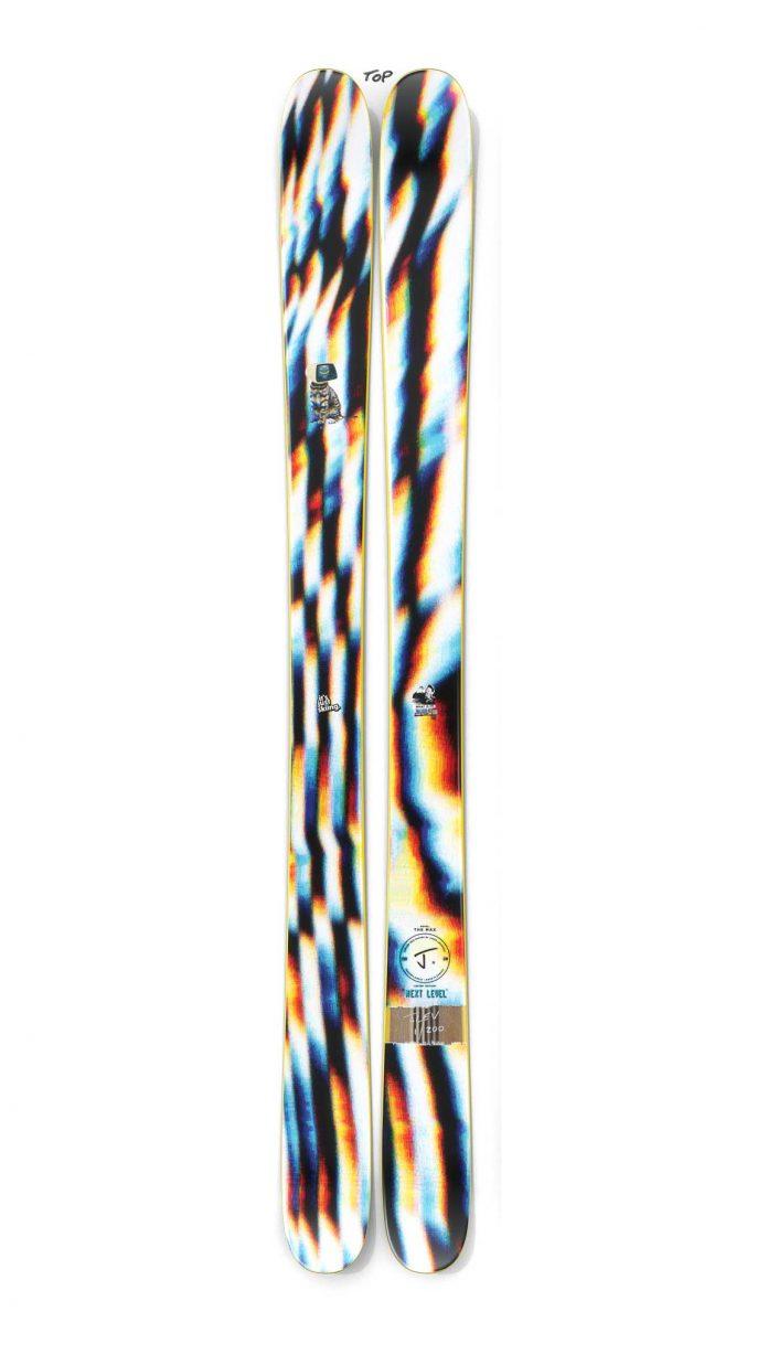 J-Skis - The Max Next Level 2022