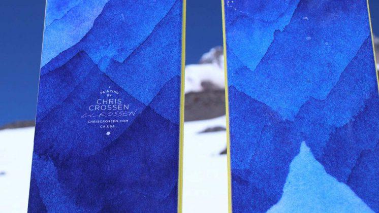J-Skis – The Slacker Range 2022