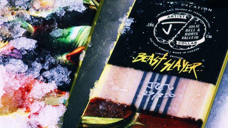 J-Skis - The Vacation Beast Slayer 2022