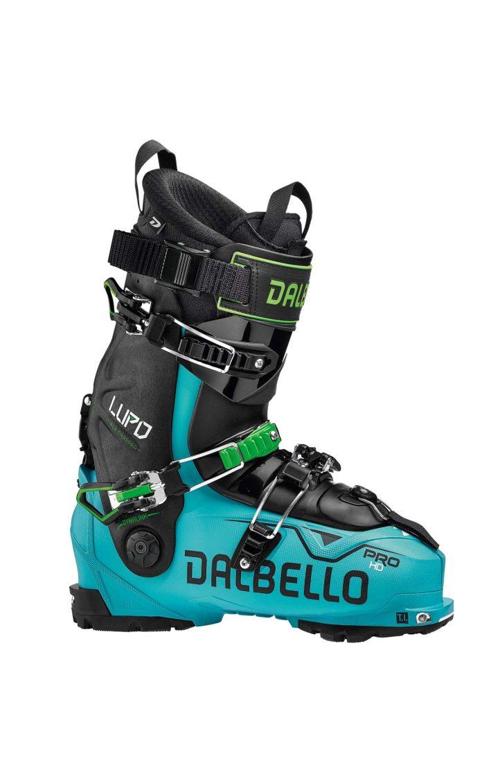 Dalbello - Lupo Pro HD 2022