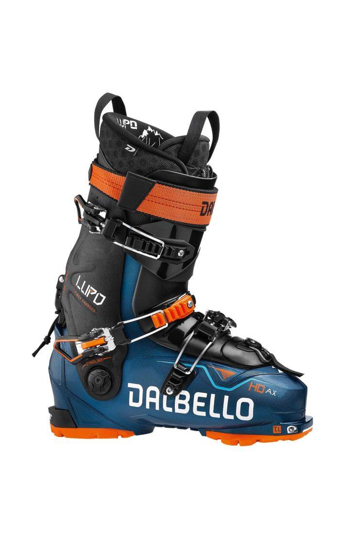 Dalbello - Lupo AX HD 2022