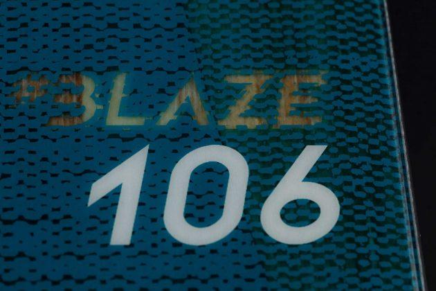 Völkl - Blaze 106 2022