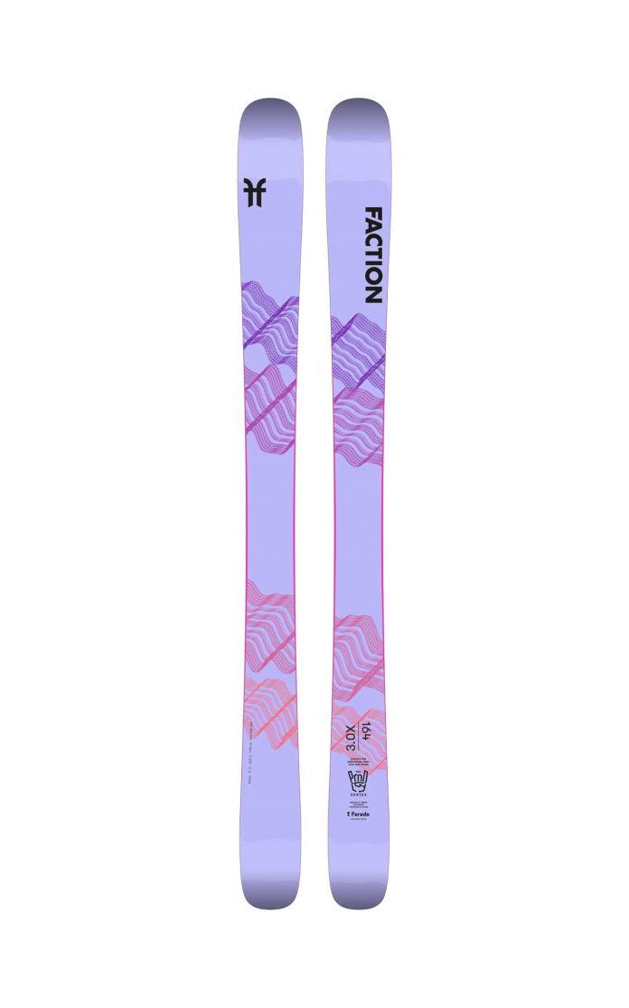 Faction Skis Prodigy 3.0X 2022