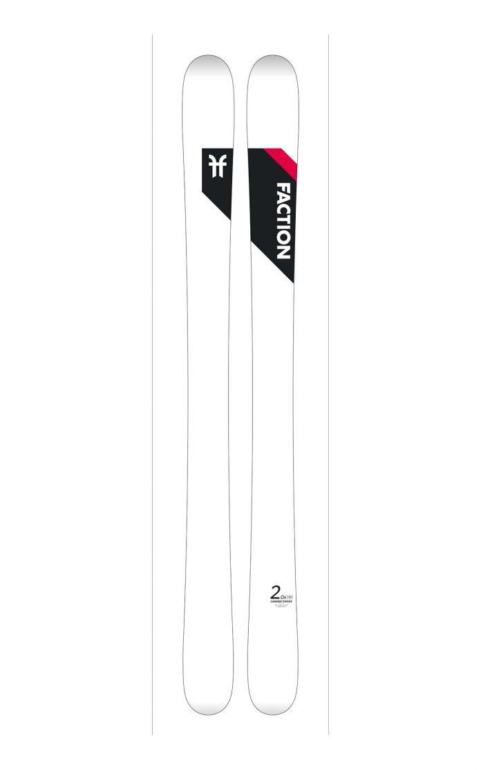 Faction Skis - CT 2.0X 2022