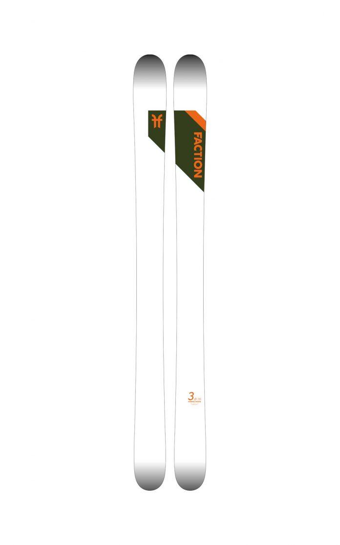 Faction Skis - CT 3.0 2022