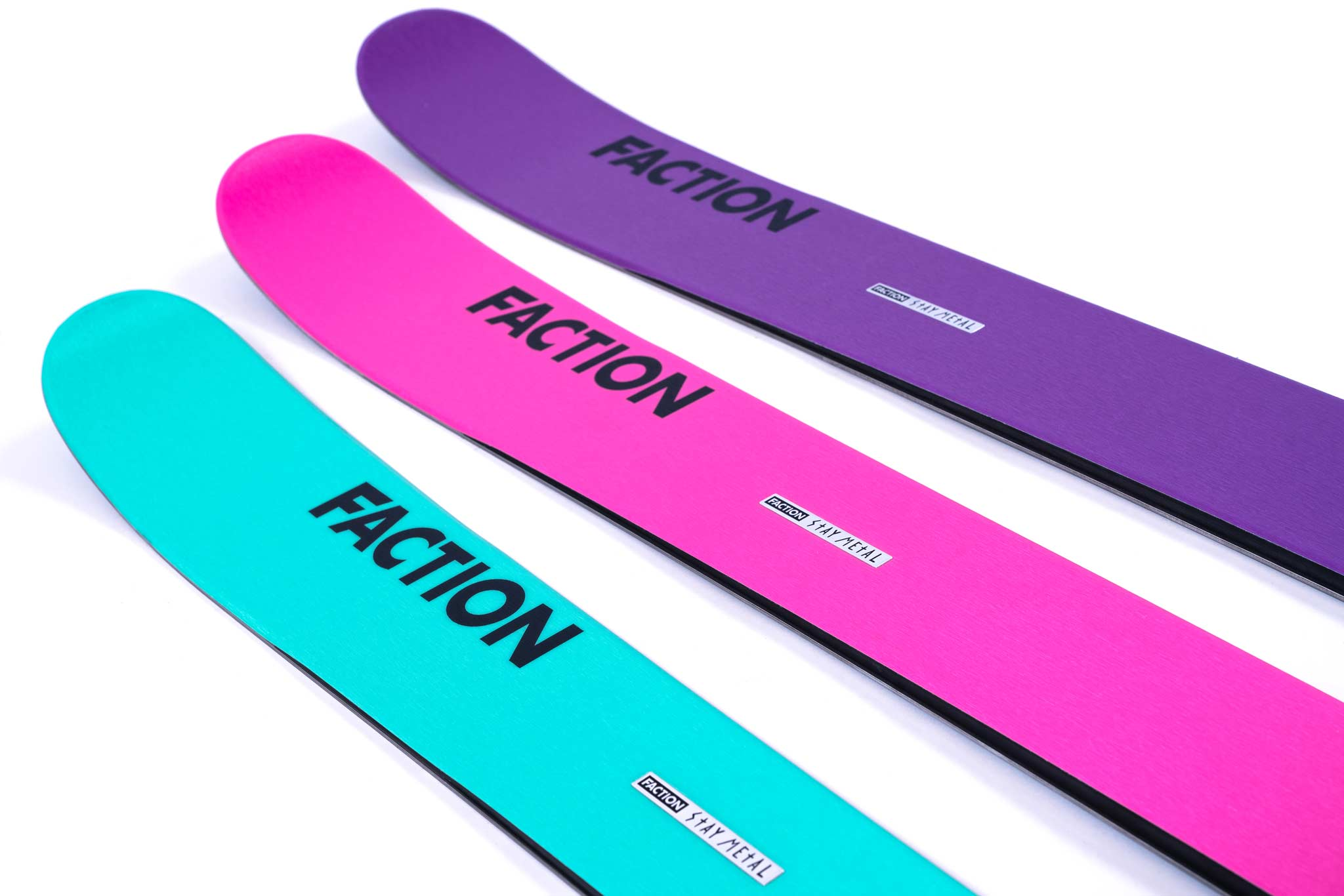 Faction Skis Dictator X Series 2022