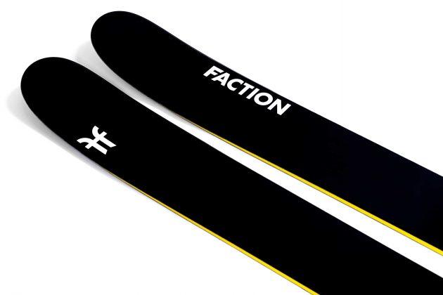 Faction Skis - La Machine 2022