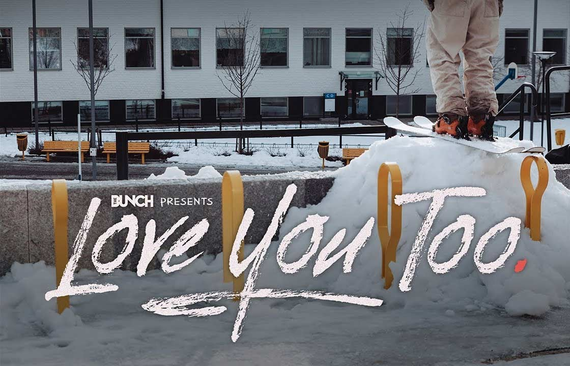 """""""Love You Too"""" Full Movie – 2021 – The Bunch"""