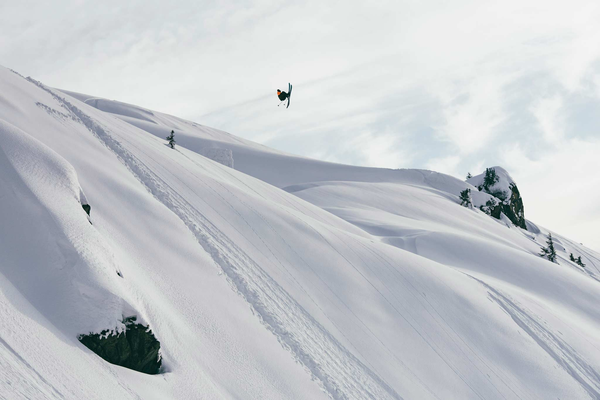 """Abfahrt! """"Long Days"""" solltet ihr definitiv gesehen haben! - Rider: Dennis Ranalter - Foto: Syo van Vliet"""