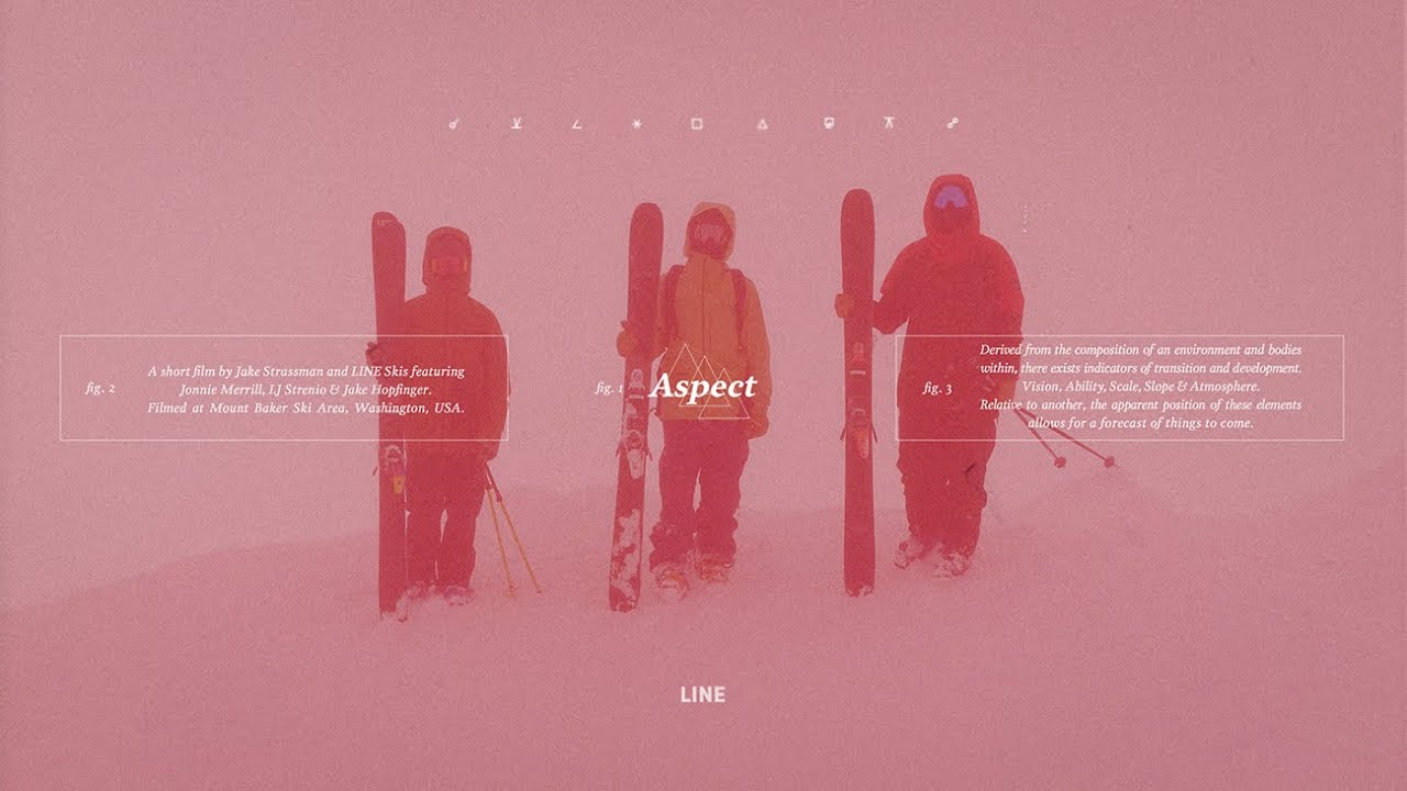 """""""Aspect"""" – The Vision Quest Continues at Mount Baker"""